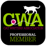 badge for CWA