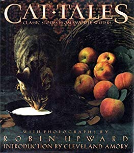 Cat-Tales book cover