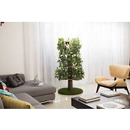 Large round cat tree