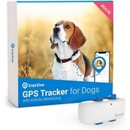 Tractive GPS Dog and Cat tracker