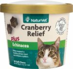 Cranberry Relief + Echinacea: Urinary relief